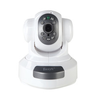 Камера наблюдения Wireless WiFi IR Cut Night Vision Nightvision Security IP Camera, S114