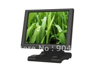 10.4 inch touch screen Monitor with HDMI/DVI/VGA/AV