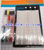 1pcs,1660 points  Solderless Breadboard  165*107mm  Protoboard 4 buses Tie-point 1660 with  Jumper wire 120pcs & Free shipping