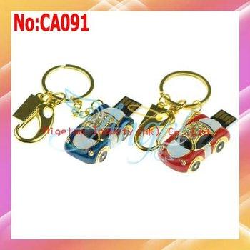 Free shipping Wholesale 1GB 2GB 4GB 8GB 16GB 32GB 64GB Jewellery USB Flash Drive,Car USB Flash Drive #CA091