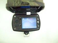 Ltl Acorn 6210MC Ltl-6210MC 12MP HD Trail Camera 1080P/No glow/Flip-Down LCD/Cycling Save/Video/Audio 6210 Game Scouting Camera