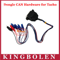 Cable Dongle CAN Hardware For Tacho Pro 2008 Odometer Correction Universal Dash Programmer