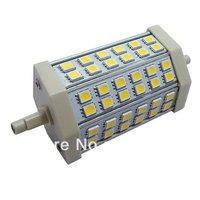high quality 8W r7s led corn light