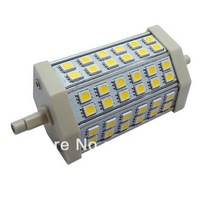 high quality 8W r7s led corn light