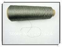 JL-Fiber Stainless steel fiber Sewing Thread 100*2 Wholesale / Retail  1KG
