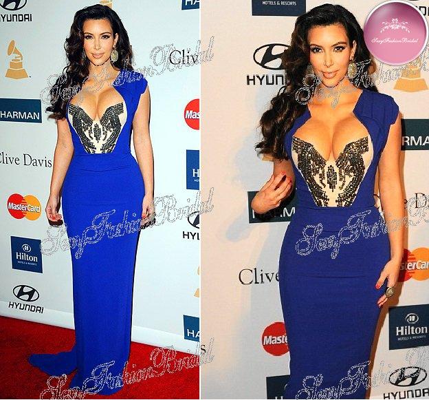 Sexy Celebrity Dresses