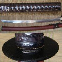 Free Shipping&Drop Shpping(1pcs) Handmade Japan Sword For Martial Arts