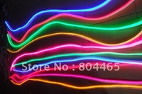 Ultra brightness outdoor LED neon rope light,220V/110V,led neon tube light,2years warranty,80LED/meter