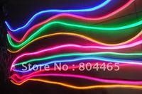 Ultra brightness outdoor LED neon rope light,220V/110V,led neon tube light,2years warranty,80LED/meter