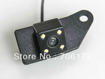 Mitsubishi ASX Car Rear view camera Reverse camera Backup parking camera with 170 degree view angle waterproof Night Vision