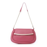 Free Shipping! multi-color GENUINE LEATHER women handbags shoulder bags 835