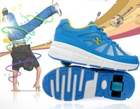 FREE SHIPPING ! Roller Skate Shoe  Choose from 3 color