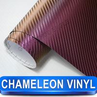 Air Bubble Free Chameleon Wrapping Vinyl Car Wrap Car Wrap Vinyl Sheet