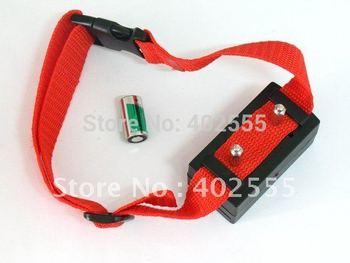 Free Shipping Automatic New Anti Bark No Barking Dog Training Shock Control Collar dogs