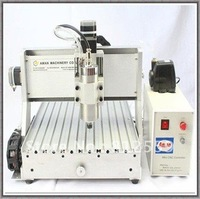 Aman 3d cnc soft metal handicraft desktop cnc lathe with free shipping