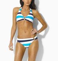 Free Shipping Women's Sexy Hot Bikini Swimwear With Tags,Size  M L XL,Swimsuit bikini beachwear,bathing suit #080