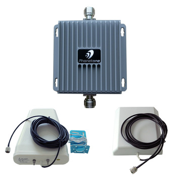 850MHz Telstra NextG+2100MHz WCDMA Cell Phone Signal Booster Repeater Amplifier