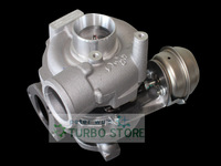 GT2256V 704361-5006S  Turbo TURBINE Turbocharger  For bmw  330D E46,X5 3.0D E53,Engine:M57 D30 3.0L 184HP 1999-2003 with gaskets