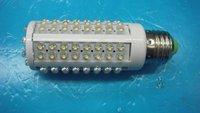 High brightness LED corn lamp AC220V/110V ,energy-saving lamps 4W 67LEDS E27/E14 Platinum lead board fast shipping