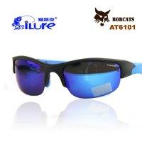 New Fashion  polarized eyeglasses outdoor fishing glasses AT6101 free shipping