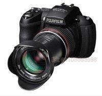 16MP 30x Opt  Digital Cameras Finepix HS20/HS22 EXR photo camera SLR, with EXR BSI CMOS High Speed Sens, SDHC/SDXC Card Slot
