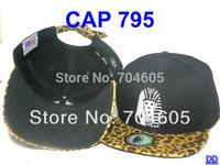 snapback hats Last King snapback caps Leopard snap back cap with red snapbacks Mix order 5pcs lot free shipping