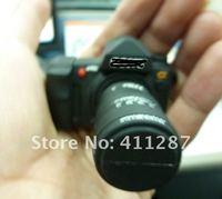 hot  selling 8GB camera USB flash pendrive gift USB stick.