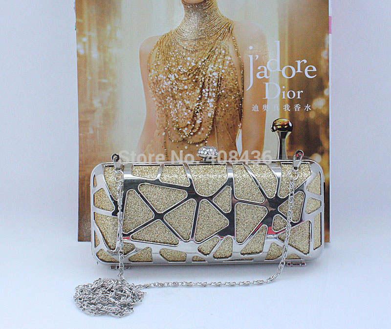 Bolsa De Festa Clutch : Vintage evening bag paillette clutches bolsa de