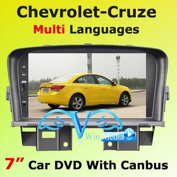 Cheap car dvd stereo With  GPS + Steering wheel controll+ Can-bus+ RDS+ TV+2GB SD Card with map
