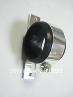 High quality 60mm SINGLE Bracket for EXTERNAL fuel pump (Factory directly sale)