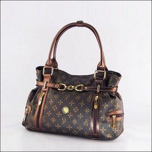 2014 Brand Goldfish women handbag/Hobos bag with belt ornament/fashion and noble quality handbag/free shipping