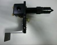 hot sell laser head for 20mm diameter lens 25mm mirror