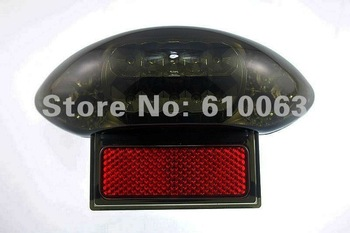 motorcycle tail light cree led Motorcycle LED Integrated Tail Light for SUZUKI Hayabusa GSXR1300 1999-2007 S