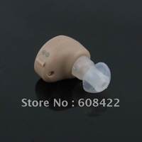 Best Sound Amplifier Adjustable Tone Hearing Aid Aids New with case packing hearing amplification devices
