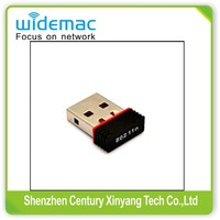 Free Shipping ! Mini 150M Wifi Wireless USB Adapter IEEE 802.11n LAN Network Card