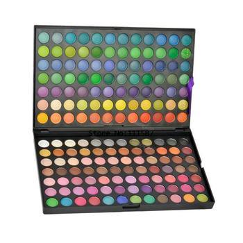 Pro 168 Full Color Makeup Eyeshadow  Eye Shadow Palette  2070