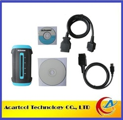 Toyota its3 allscanner ITIS iii ALL SCANNER(China (Mainland))
