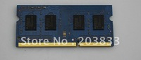 DDR3 1333MHz 2GB Laptop RAM with retail box FREE Shipping