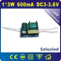 small size 12V led power supply GU10 E27  lamp