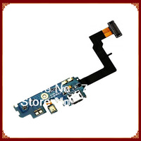 5pcs/lot For SamSung i9100 Galaxy SII S2 Charge Charging USB Dock Port Connector Flex Cable Free shipping