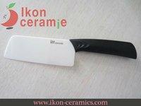 """Free Shipping! High Quality Zirconia New 100% Ceramic Knife - 6.2""""AJX Ceramic Kitchen  Knife(AJ-6.2CW-CB)"""