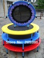 trampoline bed for kids 45 inches,mini trampoline,amusement trampoline