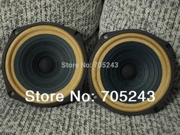 pair HiEND 6.5inch  DIATONE P610 clone MK2  fullrange speaker (upgreat eddition)