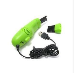SALES PROMOTIONS 10PCS/LOT  mini usb vacuum cleaner