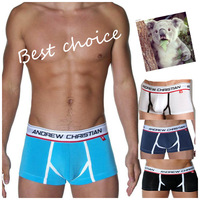 Free shipping ! Underwear boxer /sexy /function underwear/lift hip /for big Men/modal/four colors