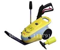 90bar /portable/auto suppliesCE certificate high pressure car washer(HPI1250B)household Car-washing device/set wash