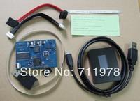 Genuine xkey x360key Xk3y Firmware 2.01 XKey-R Xk3y-R XKR ODE Reloaded with remote for xbox360 fat & slim 1175/0500