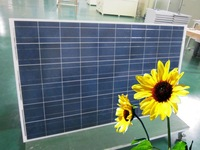 DHL Free Shipping--Best price supply POLY solar module 240 watt for solar panel system in stock