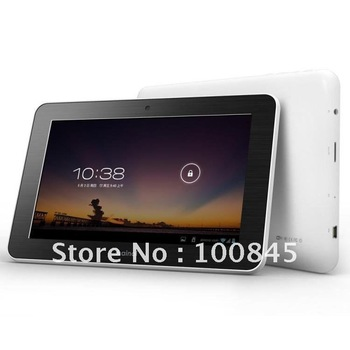 wholesale Ainol Novo 7 Mars Android 4.0 Tablet PC 7inch Capacitive HD 1024x600 8GB