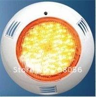 Free Shipping Waterproof IP68 LED Swimming Pool Light Decroration Wall Handing Dia.280MM RGB or Single Colors 40W 558PCS-LED